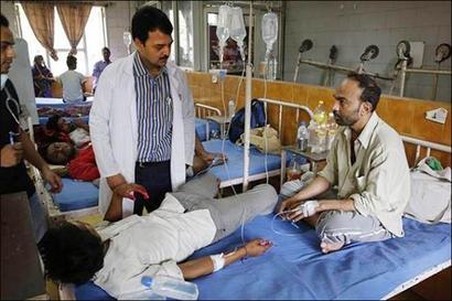 Healthcare for poor, elderly top priority: PM Modi
