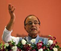 Moderate tax rates; evasion cannot co-exist: Arun Jaitley