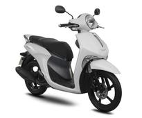Yamaha Motor Launches Janus Scooter for Vietnam- New Model features YMC's First Stop & Start System -