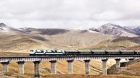 China begins work for second railway network to Tibet