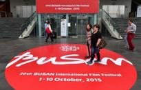 New Busan film fest chief vows to guarantee independence