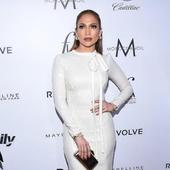 Jennifer Lopez 'cries almost every night'