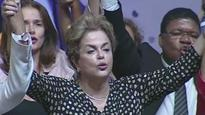 Brazil political crisis: Senators vote to put suspended president Dilma Rousseff on trial
