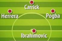 How Manchester United should start vs Leicester