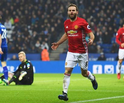 EPL: United extend long unbeaten run