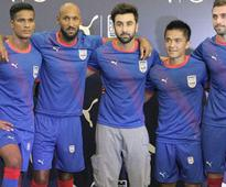 Mumbai City FC gear up for ISL season 4
