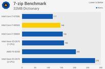 Intel Core i7-6950X Broadwell-E Review: The King of Diminishing Returns
