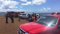 5 dead after plane carrying skydivers crashes in Hawaii