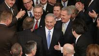 Israel and House Republicans faced with news of damning wiretaps