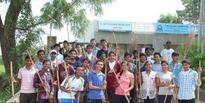 IIT-Gn students to clean city, rail station