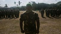 Exercise Koa Moana: First direct training between U.S. Marines, Papua New Guinea Defence Force