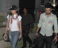Finally! Virat accepts relationship with Anushka S...