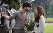 Shahid Kapoor: I wanted to work with Alia and Shaandaar was my only opportunity