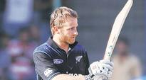 India vs New Zealand: Luck on his side, Kane canes bowlers