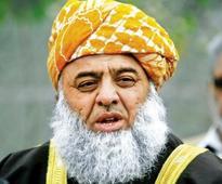 Fazl-ur-Rehman hospitalized after pain in pancreas
