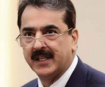Yousaf Raza Gilani demands his name be struck off ECL