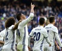 La Liga talking points: Real Madrid's 39