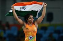 Rio Olympics: Sakshi Malik to be Indian flagbearer at Games closing