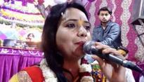 Haryanvi folk singer Mamta Sharma found dead in Rohtak