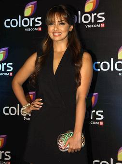 SPOTTED: Aarti Chhabria, Mandana Karimi at a party