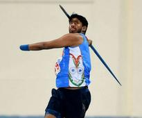 Para Athletics Championship 2017: India end campaign with five medals including a gold