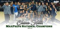 Chino Hills (Calif.) tops final boys hoops Top 25