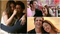 Hrithik Roshan-Yami Gautam's love story in 'Kaabil' title track is a treat for all die hard romantics
