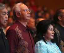Malaysia's PM dissolves parliament paving way for toughest election yet