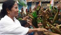 Bengal civic polls: Trinamool scores 4/7. Starts afresh in hills