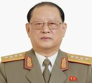 Kim Jong Un fires security chief in latest purge