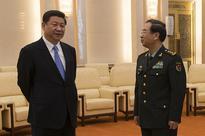 China reorganises PLA with an eye on Tibet,South China Sea