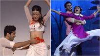 Nach Baliye 8: Sorry Vivek Dahiya and Divyanka Tripathi, Mohit Sehgal - Sanaya Irani performed way better!