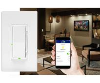 Leviton bolsters its remote control