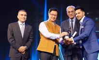 4th IAA Leadership Awards: Josy Paul, Ashish Bhasin, Raj Nayak honoured