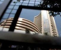 Sensex brings up best weekly show in 3 months