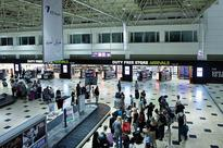 Lima and US offset weakness for Fraport in Russia