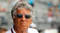 Mario Andretti says F1 needs U.S. Grand Prix at Circuit of the Americas