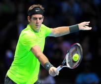 Juan Martin del Potro will miss French Open to focus on grass-court season