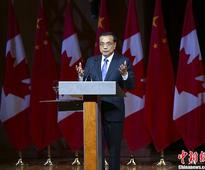 Trudeau hosts state dinner for Chinese premier Li Keqiang