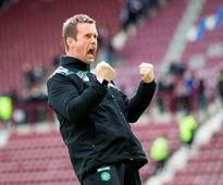 'A show of unity'- Deila delighted as Celtic celebrate five-in-a-row