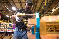 The surprising truth about American manufacturing