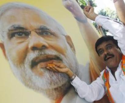 We are the new big brother, says Maharashtra BJP poll in-charge