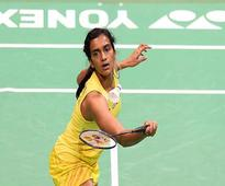 I hope I give my best and do well at World Championships: Sindhu