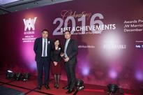 Chubb Life Bagged Six Awards at the Benchmark Wealth Management Awards 2016