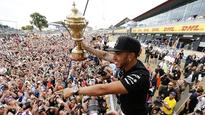 Silverstone plans to increase capacity by 25,000
