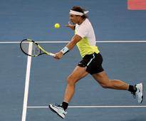 IPTL 2015 results: Nadal the star as Indian Aces cruise past Philippine Mavericks