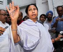 Mamata condoles death of ex-CJI Altamas Kabir