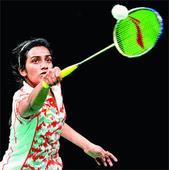 Sindhu settles for a bronze medal