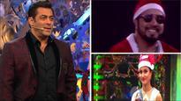 Bigg Boss 11| Salman Khan sends 'Santa Claus' Mika Singh to celebrate Christmas with housemates