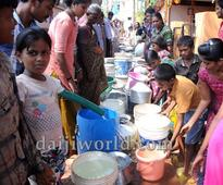 Mangaluru: Water level in Thumbay dam dips, district administration briefs on arrangements